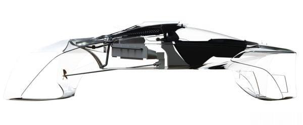 BMW Formula-Foil 1