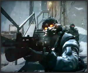 Killzone 3 Multiplayer Beta