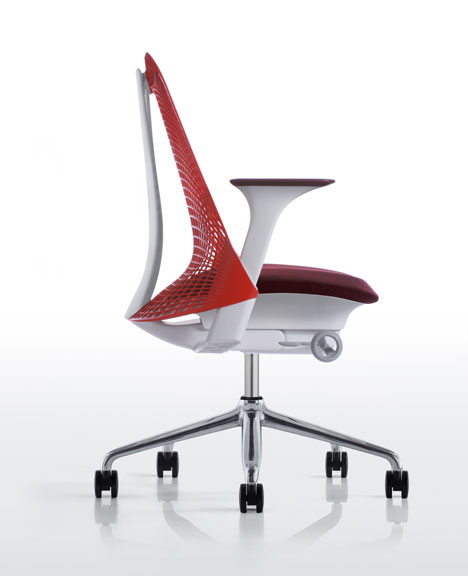 Herman Miller SAYL Work Chair