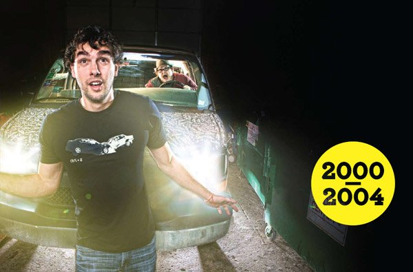 Threadless: 10 Years of T-Shirts