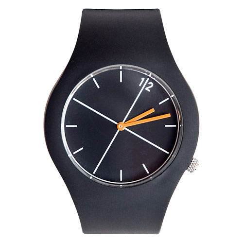Off-Axis Watch
