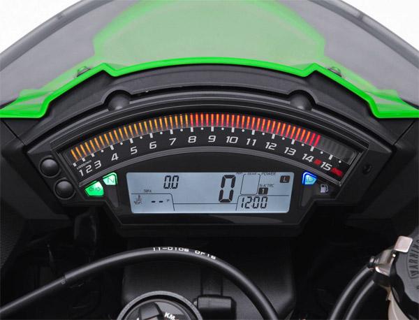 2011 Kawasaki ZX-10R