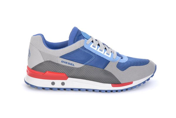 Diesel High Speed Sneaker