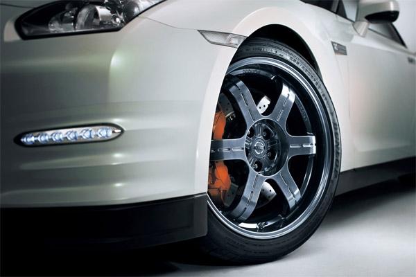 2011 Nissan GT-R Egoist