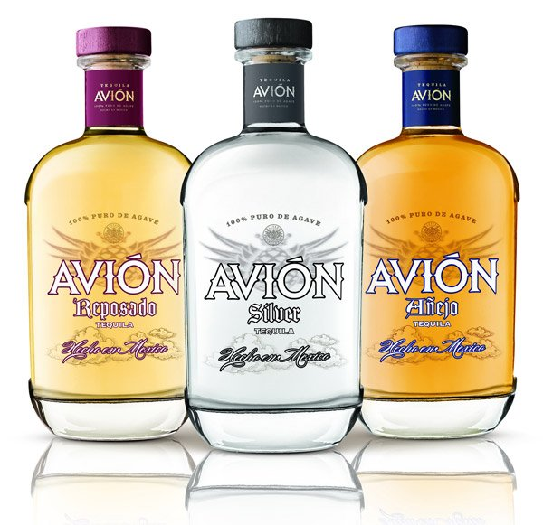 Tequila avion the awesomer for Avion tequila mixed drinks