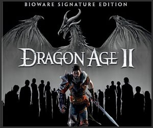 Dragon Age 2 Signature Edition