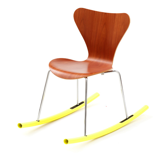 Rockkit Chair