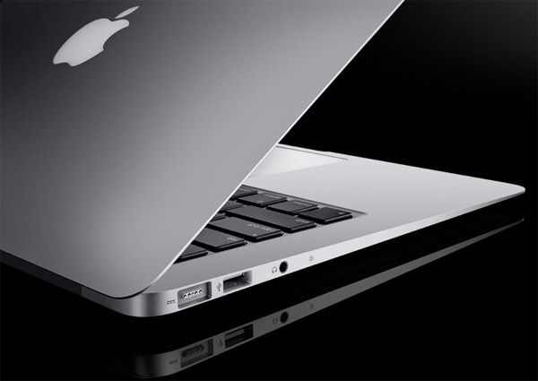 2010 MacBook Air