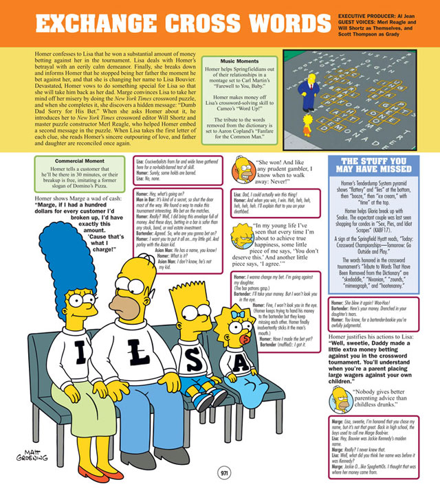 Simpsons World Ultimate Guide