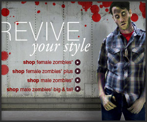 Sears Has Zombies