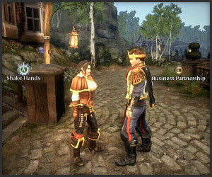 Fable 3 – Co-Op Mode