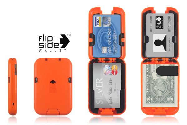 Flipside 2X Wallet
