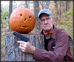 How to Carve a Pumpkin
