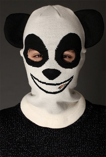 Halloween Ski Masks