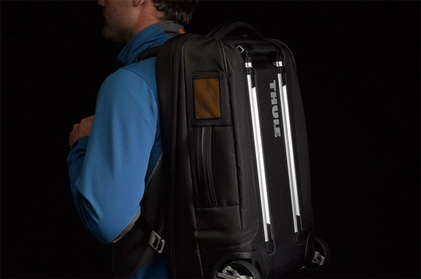 Thule Crossover Backpack