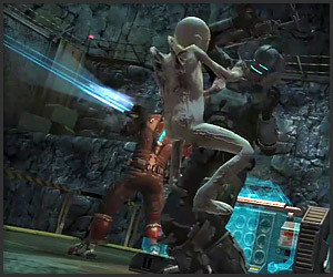 Dead Space 2: Multiplayer