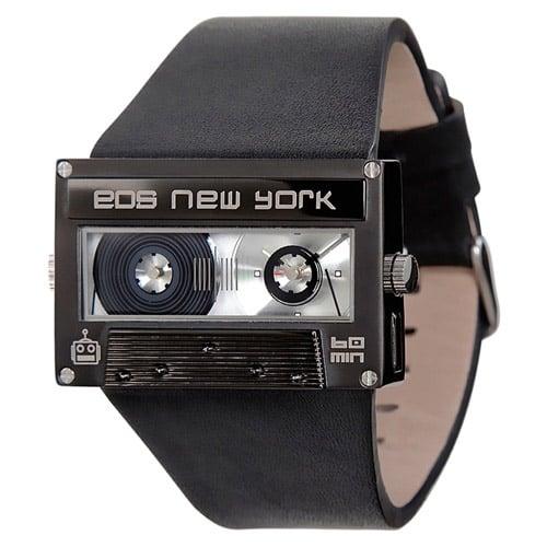 Giveaway: EOS Mixtape Watch