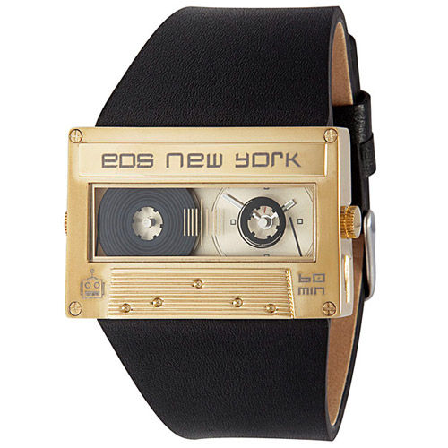 Giveaway: EOS Mixtape Watch