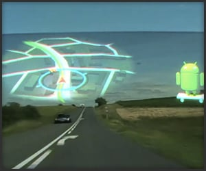 Pioneer Car Heads Up Display