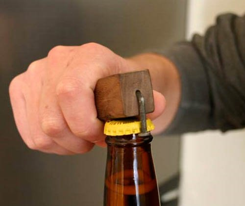Areaware Bottle Opener