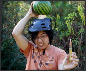 William Tell Watermelon