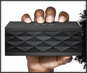 Jambox Wireless Speaker