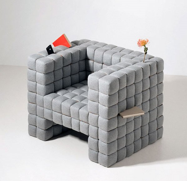 Besson Sleeper Sofa: The Awesomer