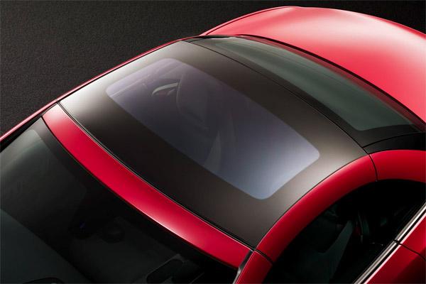 2012 Mercedes SLK Roadster