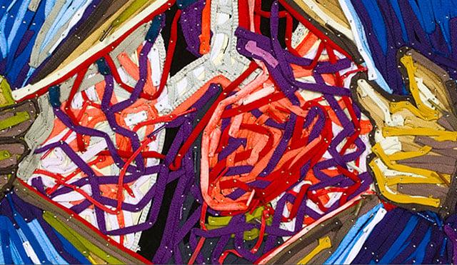 Shoelace Art