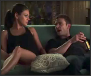 Friends With Benefits (Trailer)