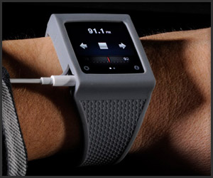 Hex iPod Nano Watch Band
