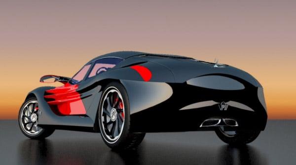 W.O.N. Car