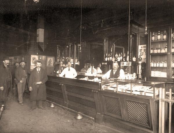 Original Moonshine Liquor