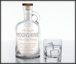 Original Moonshine Liquor