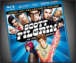 Scott Pilgrim (Blu-ray/DVD)
