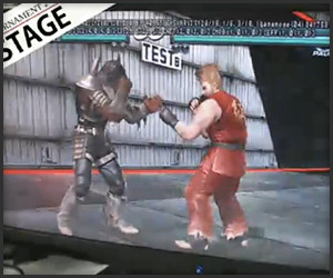Tekken Tag 2: Gameplay