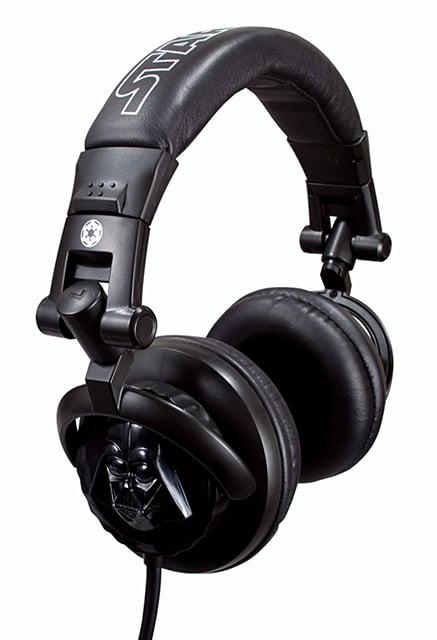 Darth Vader Headphones