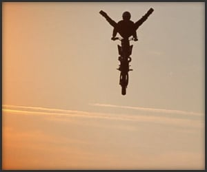 Freestyle Motocross Short Film