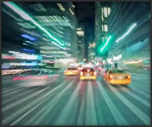 New York City Time-Lapse