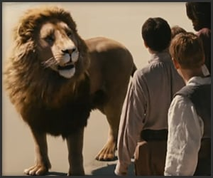 Chronicles of Narnia: VotDT
