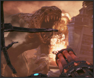 Bulletstorm (Gameplay Trailer 2)