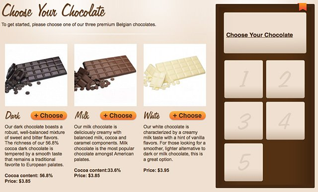Chocomize Chocolates