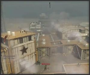 Cod Black Ops Tomahawk Kill