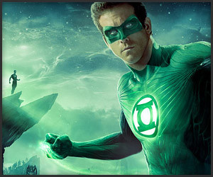 The Green Lantern (Trailer)