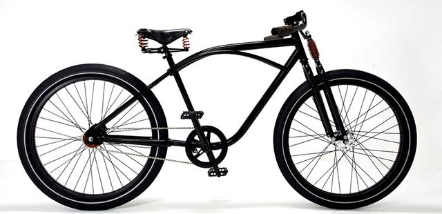 Autum Minion Bicycle