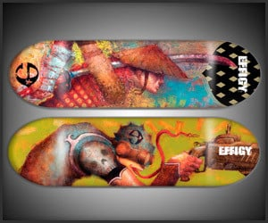 Effigy Skateboards