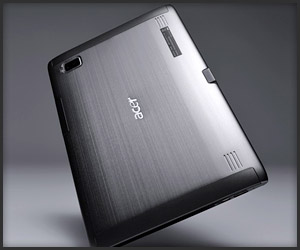 Acer Android Tablets