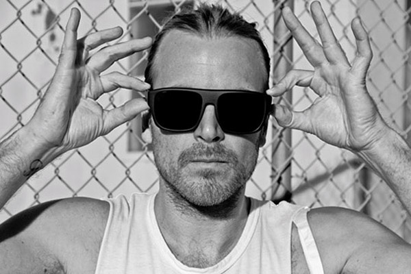 413 Fairfax Sunglasses