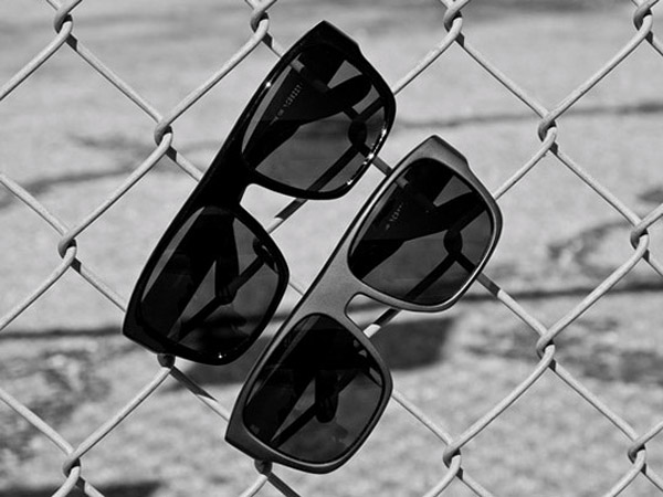 413 Fairfax Sunglasses