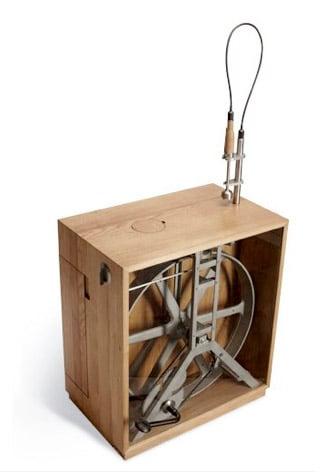 R2B2: Pedal-Powered Kitchen